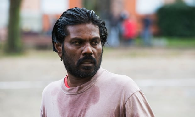 Dheepan's Antonythasan Jesuthasan: from Tamil Tiger to star of a Palme d'Or winner