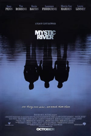 Mystic River, 2003.