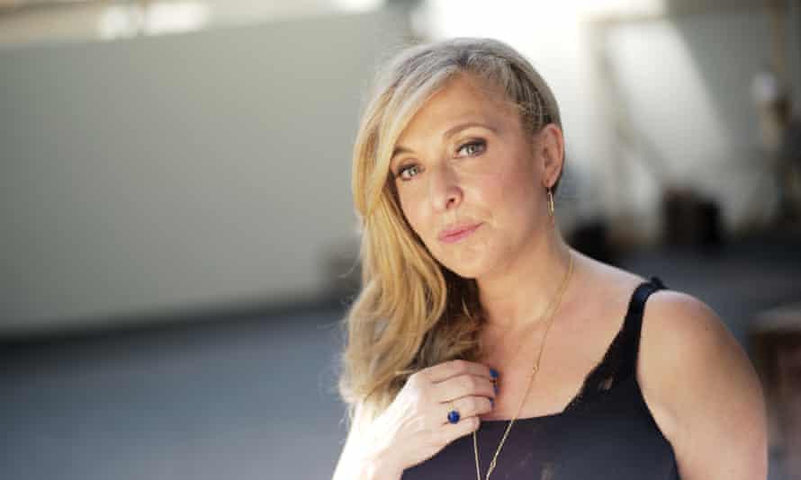 Former EastEnders actor Tracy Ann Oberman.