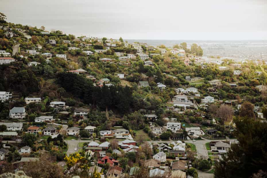 Housing prices in New Zealand have soared over the pandemic pushing affordability out of reach of many people.