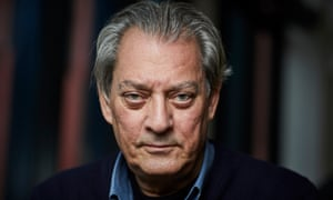 'In my mind, Quinn kind of evaporates at the end' … Paul Auster.