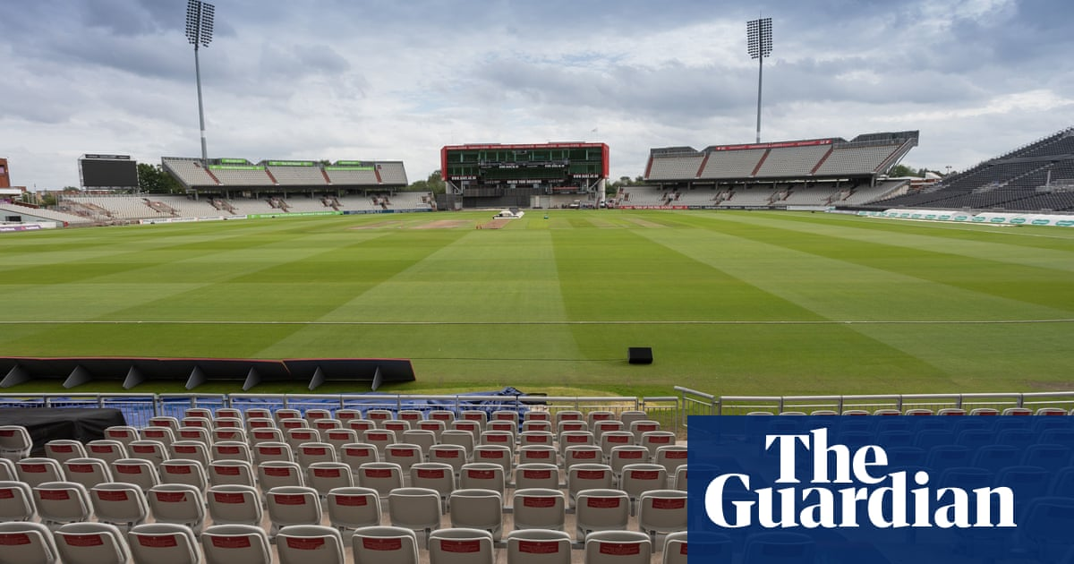 The Spin | Old Trafford and the Ashes stir great memories – plus one of leaving early