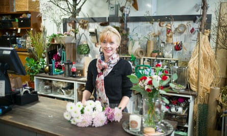 Maria Larsson … 'People assume our products should be cheap.'