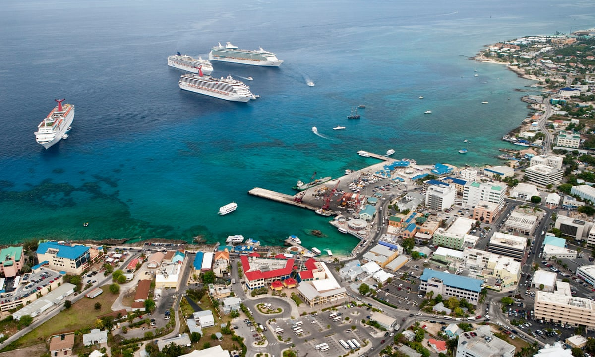 Cayman Islands Beneficial Ownership Register