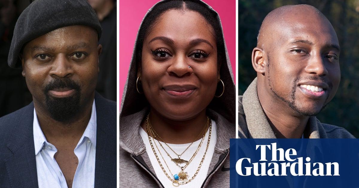 Britain's rich history of black literature