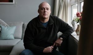 Ex-offender Terry Ellis