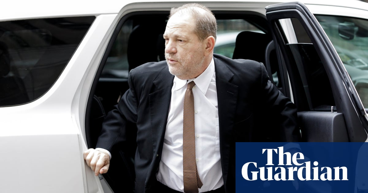 Harvey Weinstein faces opposition over demand that jury pool be sequestered