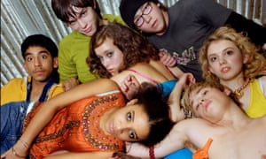 Skins helped propel MGMT's song Time to Pretend up the charts.