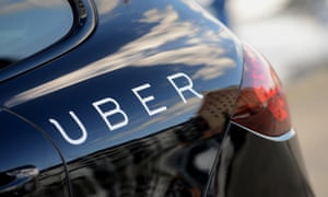 Uber drivers think they are working for themselves, but are managed by a mathematical formula.