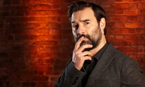 Adam Buxton: 'so good'