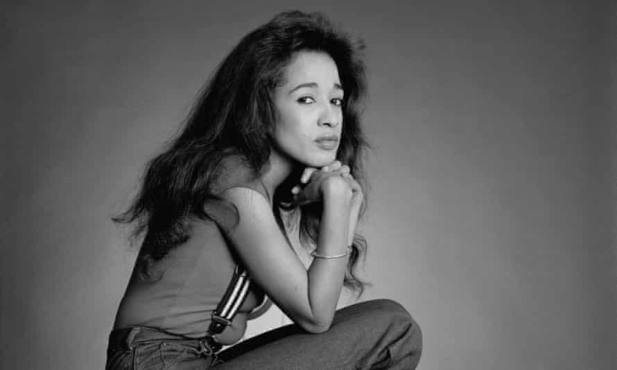 Ronnie Spector in 1977.