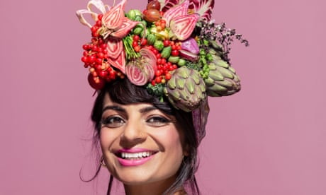 Meera Sodha: exclusive vegan and vegetarian recipes from her new book