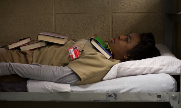 The book that changed my life … in prison | Culture | The