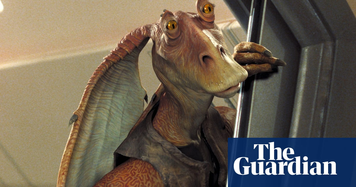 Hear me out: why The Phantom Menace isnt a bad movie