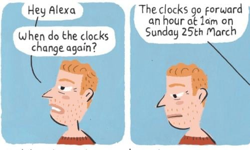 stephen collins on daylight saving cartoon life and style the