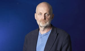 Don Paterson, poet and writer
