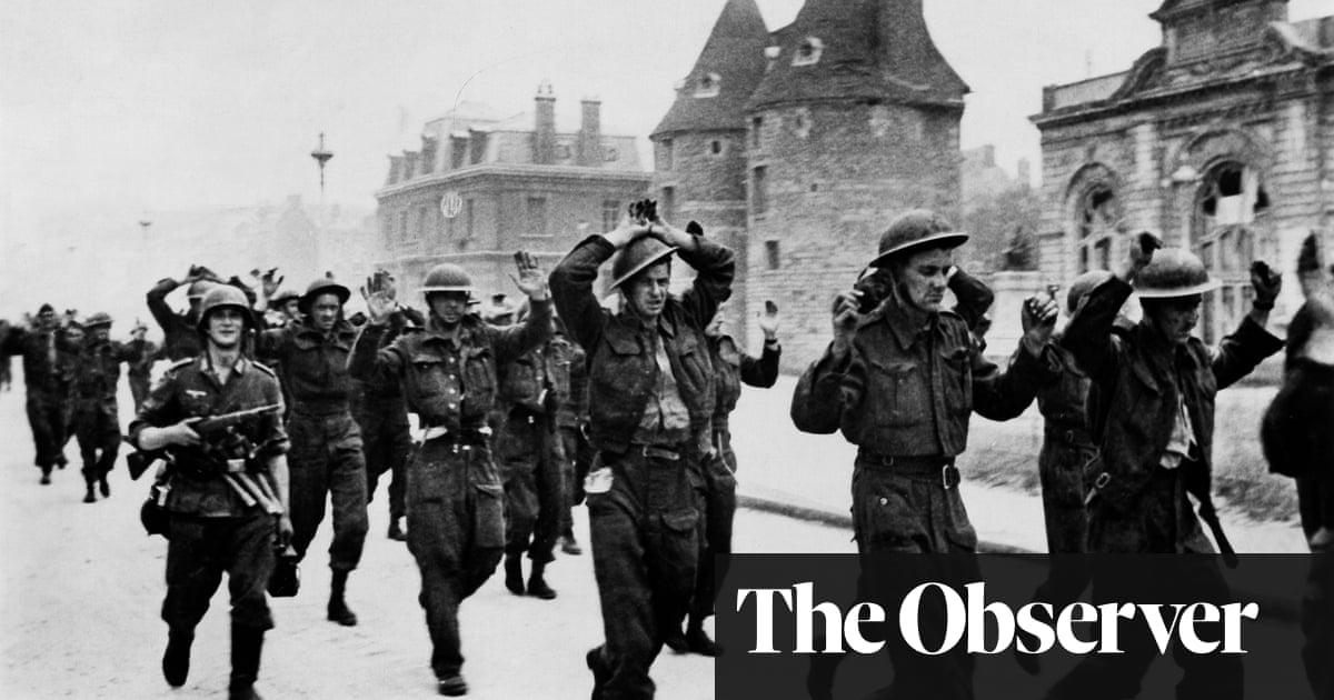 Raid on Dieppe masked secret mission to steal Nazis' Enigma machine
