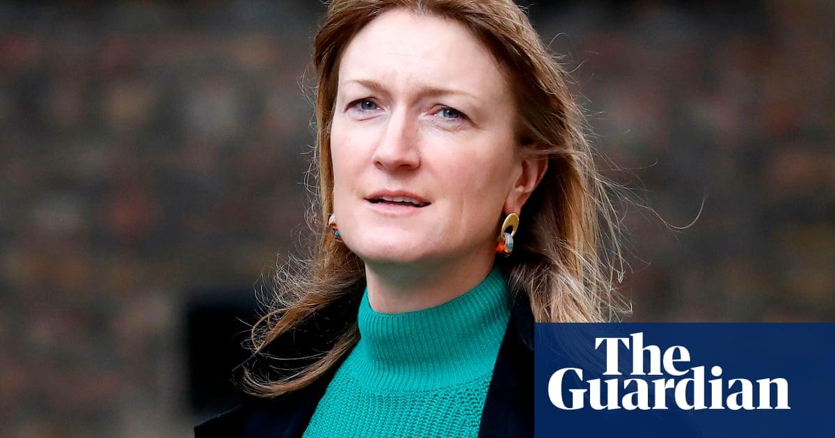 PMs press secretary Allegra Stratton to self-isolate due to Covid rules