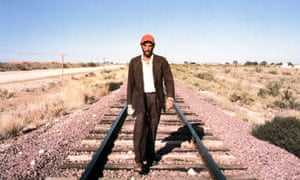 Harry Dean Stanton was aged 58 when he played the part of his life, Travis Henderson in the Wim Wenders film Paris, Texas.
