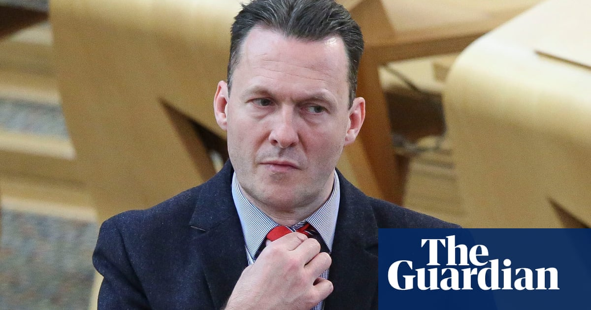 Scottish Tory MSP says George Beattie murder conviction 'shames Scotland'