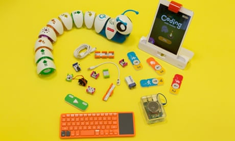 How to make computer coding child's play
