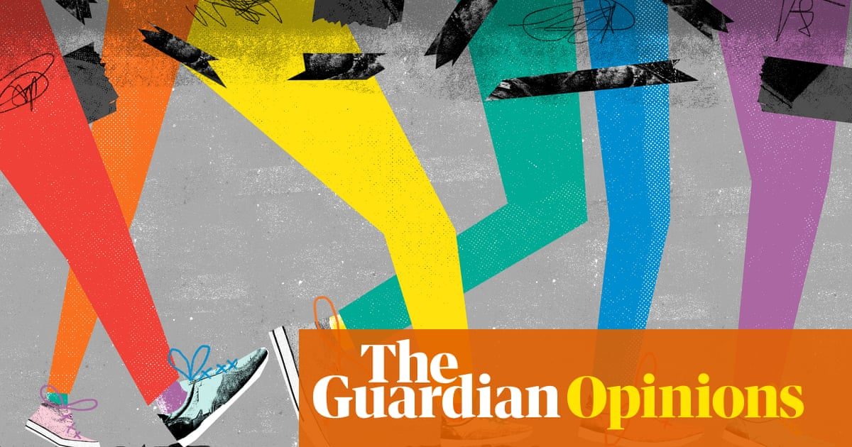 How Stonewall felt – to someone who was there | Edmund White