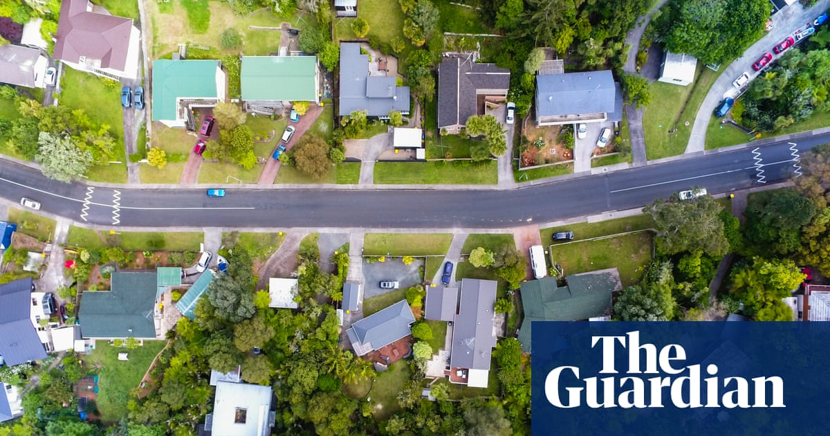 'Generation frozen out': New Zealand house prices soar despite government reform