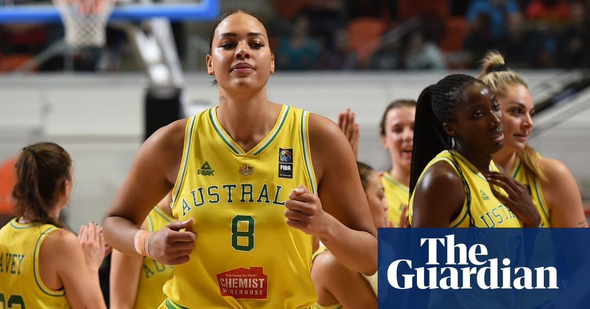 Australian basketball star Liz Cambage pulls out of Olympics citing mental health and physical concerns