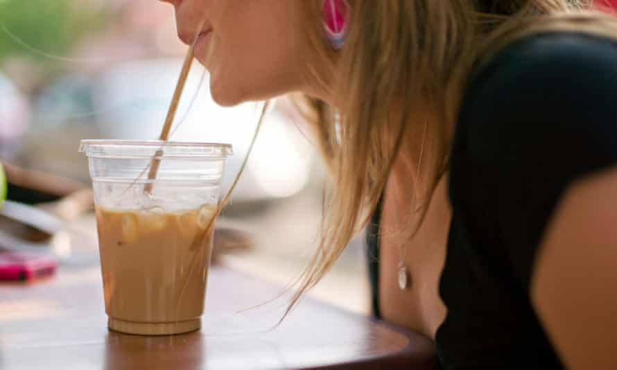 All three coffee chains have responded to the findings, saying they are taking steps in the matter.