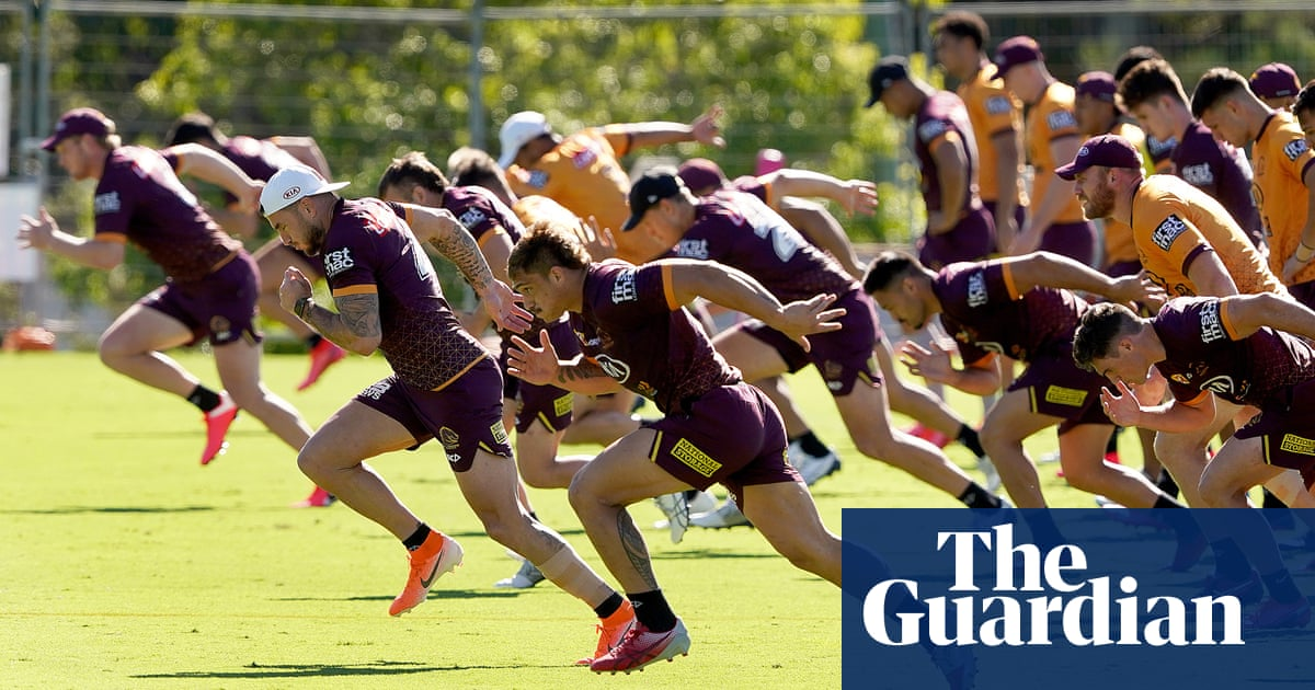 NRL takes centre stage as grand old game returns with a Covid-19 era twist   Larissa OConnor