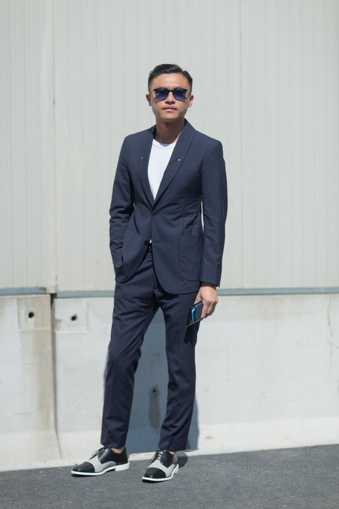 a7b4a2dd Short order: how to buy menswear when you're 5ft 6in | Fashion | The  Guardian