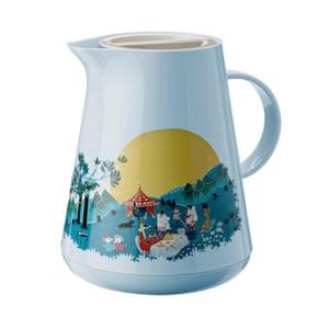Moomin hottie vacuum jug, £44.95, skandium.com
