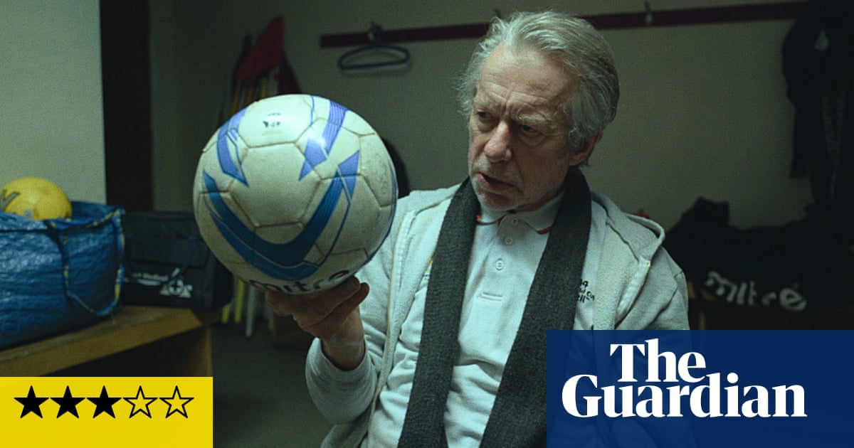 The Football Monologues review – genial indie takes tips from Alan Bennett