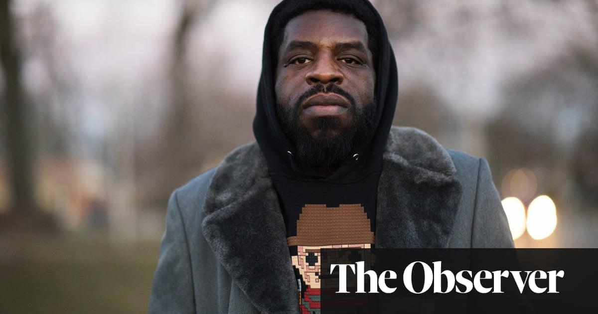 Hanif Abdurraqib: 'I was fascinated by who got to define shame'