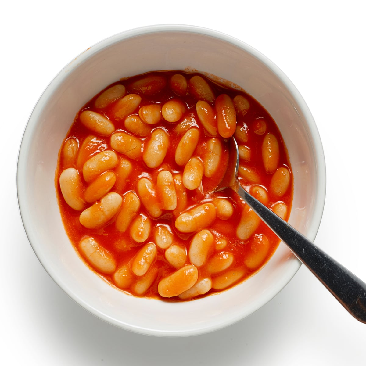 How To Make Baked Beans Recipe Food The Guardian
