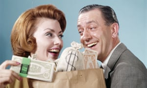 Can Money Buy Us Happiness Personal Finance US News iStockphoto Cabral Construction