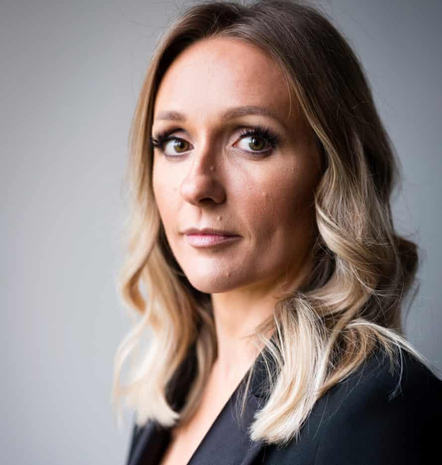 Jennifer Lonergan