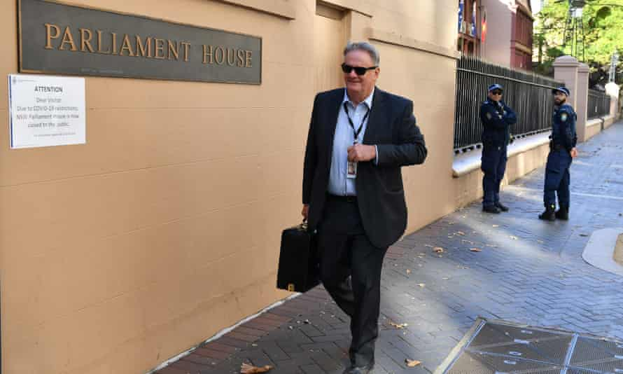 One Nation's Mark Latham put forward 249 amendments to the NSW renewable electricity legislation in an attempt to thwart the bill's passage, which is supported by the Coalition government, Labor opposition and Greens.
