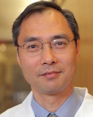 Dr Michio Hirano