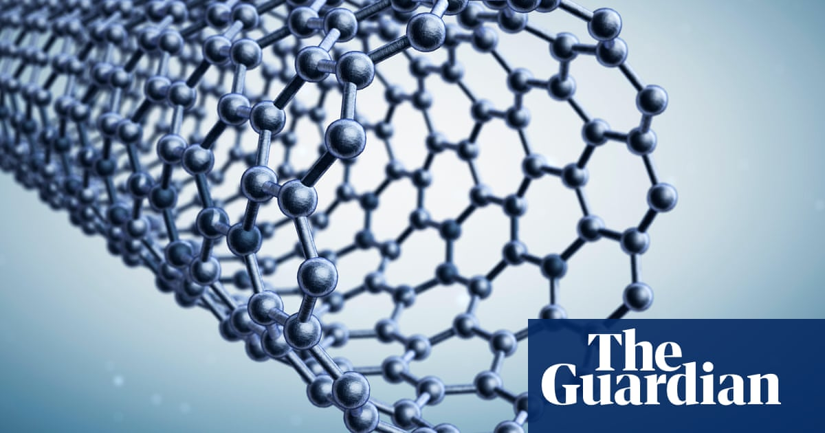 UK government orders national security review of graphene firm's takeover