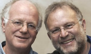Ben & Jerry's heavily promoted the co-founders' arrest, saying: 'You have to be willing to risk it all ... for the greater good.'