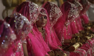 India expands payment scheme for Hindus to marry person of
