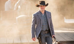 HBO's Westworld, one of Time Warner's hottest assets