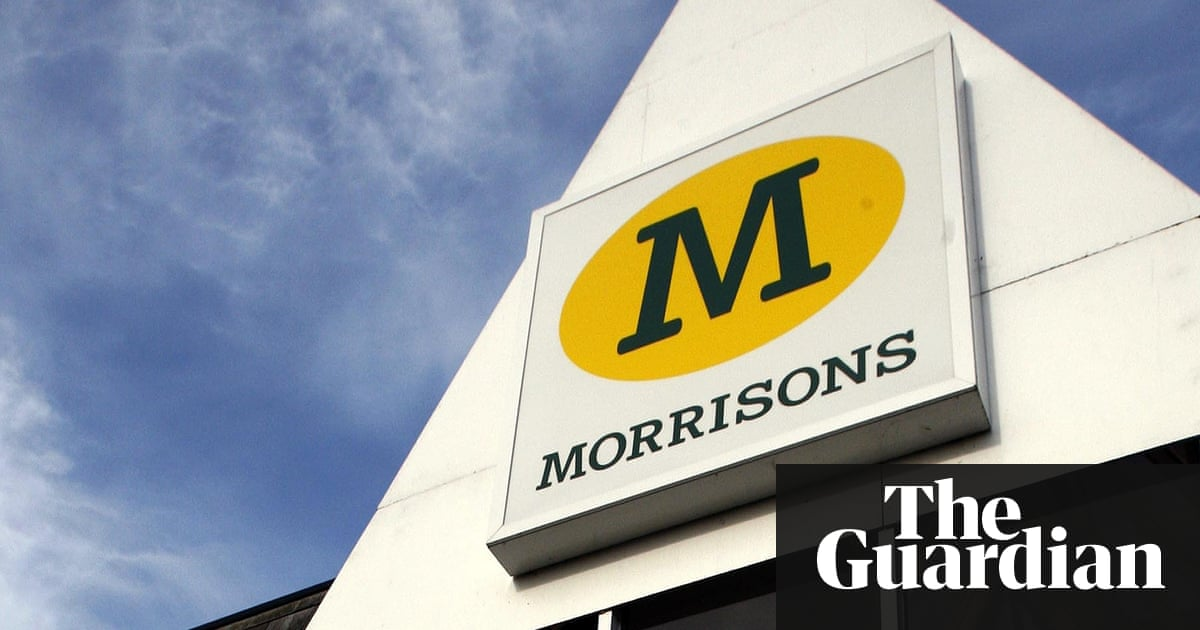 Morrisons shares higher amid takeover speculation | Business | The ...