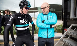 Chris Froome and Dave Brailsford need to rebuild trust for the sake of the sport
