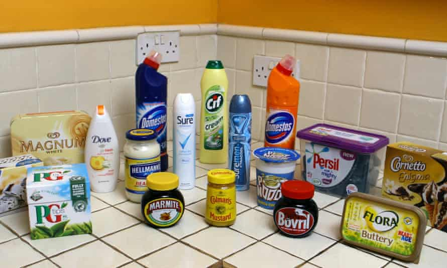 Unilever aims to create a more circular economy by collecting more plastics than it uses.
