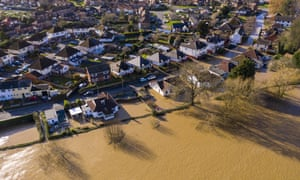 Poorly planned building is exacerbating the menace of floods - but putting developers in charge is not the answer.