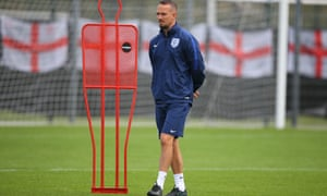 Mark Sampson is facing the possibility of a new FA inquiry after Drew Spence came forward in the week to say she had been 'upset and offended' about a remark from the England women's manager.