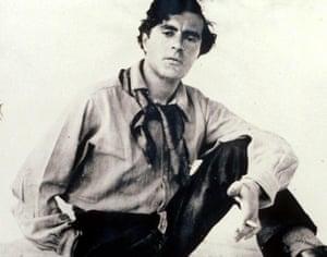 'A natural conservative under the lightest modern veneer' … Amedeo Modigliani in 1918.
