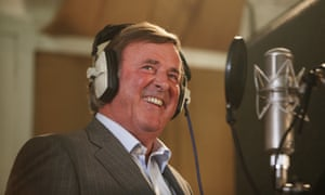 Terry Wogan, who wrote to David Attenborough in 1965 asking for a job.